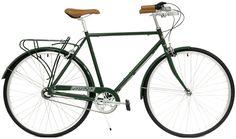 Windsor - Oxford Deluxe. Old-school 3-speeds (also 8-speeds)