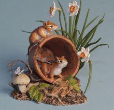 Mary Mcgrath miniatures - Google Search