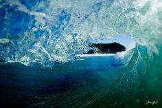 :) wave