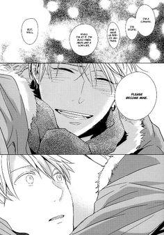 Doujinshi. Anime: Kuroko no Basuke / KnB Pairing(s): Kise x Kuroko Title: Hikari Author: Gusari