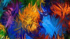 Resultado de imagen para abstract painting