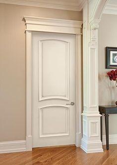 Ordinaire Entryway Molding Ideas   Yahoo Search Results Rustic Doors, Wooden Doors,  Wood Entry Doors