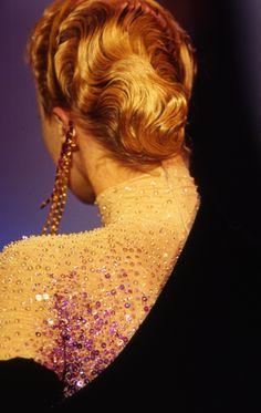 Thierry Mugler Haute Couture - Autumn/Winter 98/99