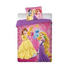 D co disney princess on pinterest princess disney - Tour de lit princesse disney ...