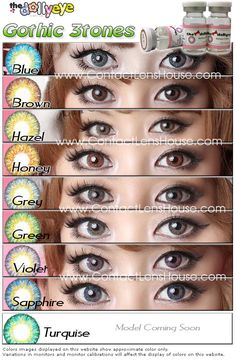 Current Offer UPTO OFF Gothic 3 tones coloured contact lenses is one of its kind that does not have the dark outer ring (limbal) . This makes it a perfect blends with your eyes. Makeup For Older Women, Makeup For Teens, Teen Makeup, Simple Makeup, Natural Makeup, Gothic 3, Toric Lenses, Colored Eye Contacts, Coloured Contact Lenses
