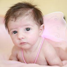 Alyssa Rheeder - Cute Baby