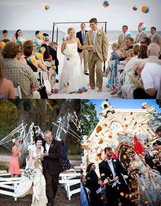 Wedding Photo Musts: