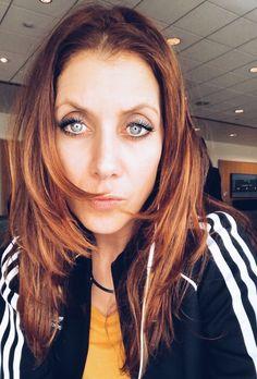 Addison Montgomery, Erin Walsh, Kate Walsh, Grey's Anatomy, Auburn Red Hair, Zooey Deschanel, Attractive People, Powerful Women, Beautiful Eyes