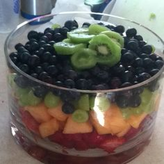 colorful pictures of healthy salads | Health Nut / Colorful fruit salad