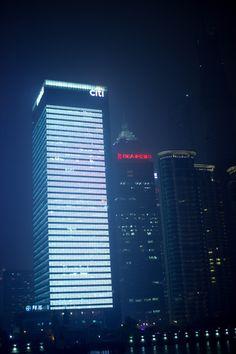 "marnuc: "" Shanghai by marnuc "" Shanghai, Skyscraper, Multi Story Building, Photography, Skyscrapers, Photograph, Fotografie, Photoshoot, Fotografia"