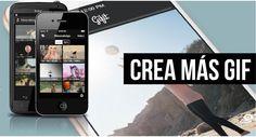 Dos nuevas herramientas para hacer GIF desde el móvil - Clases de Periodismo