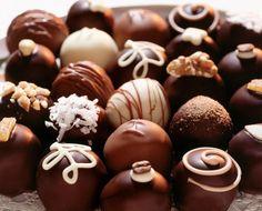 A Lifetime Blog: World Chocolate Day