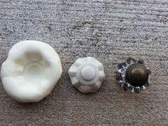 entint Arte: Moldes de silicona caseros