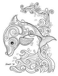 Image result for penguin adult colouring
