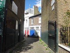 Quartier Portobello Road London http://fr.wikipedia.org/wiki/Portobello_Road
