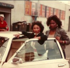 Fly 1980s Hair, Perm, Style, Swag, Outfits