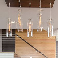 contemporary track lighting - Google Search