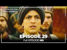 (1033) Kosem Sultan Episode 29 | Urdu Dubbed - YouTube Kosem Sultan, Full Episodes, Art Sketches, Youtube, Movie Posters, Film Poster, Art Drawings, Youtubers, Billboard