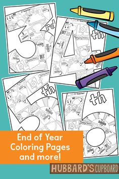 End of Year Memory Book - End of Year Activities with Choice Board and 8 Writing Prompts - New Ideas End Of Year Activities, First Day Of School Activities, Writing Activities, 4th Grade Classroom, Kindergarten Graduation, Year Book, End Of School Year, School Signs, School Memories