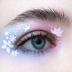 Makeup Forever Lidschatten-Palette, Makeup Geek Jester noch Makeup Mirror With L. - Makeup Forever Lidschatten-Palette, Makeup Geek Jester noch Makeup Mirror With Ligh … – Makeup - Cute Makeup Looks, Makeup Eye Looks, Creative Makeup Looks, Pretty Makeup, Sleek Makeup, Dramatic Makeup, Eye Makeup Art, Eye Art, Eyeshadow Makeup