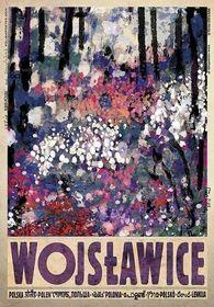 Wojsławice, arboretum, plakat z serii Polska Ryszard Kaja Polish Posters, Nostalgic Art, Plakat Design, Railway Posters, Art Deco Posters, Art Deco Period, Vintage Travel Posters, Illustrations And Posters, Design Art