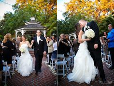 Just married! Wedding picture ideas