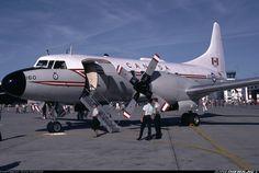 Canadair CC-109 Cosmopolitan (CL-66B/580) aircraft picture