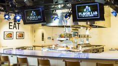 Disney's food magic begins in the Flavor Lab