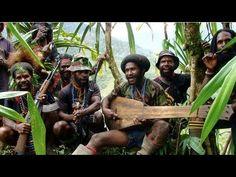 ▶ Forgotten Bird of Paradise (full version) - undercover West Papua documentary - YouTube