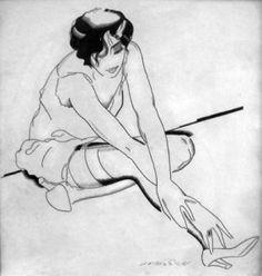 Erotic elegies by Sigismunds Vidbergs