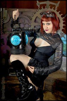 steampunk boobs - Hledat Googlem