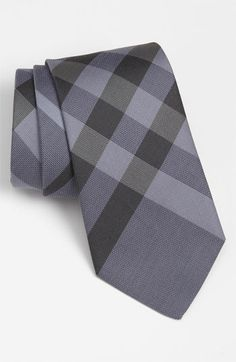Burberry London Woven Tie available at #Nordstrom