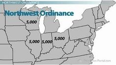 The Articles of Confederation and the Northwest Ordinance Video