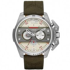077474b692f Men s Diesel Watch Ironside DZ4389 Chronograph... for sale online at Crivelli  Shopping at