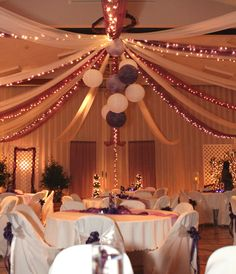 Wedding Hall - Steps For Planning A Wedding Ceremony For People From Two Faiths - Romance Wedding Ideas Wedding Ceiling Decorations, Dance Decorations, Banquet Decorations, Ceiling Draping, Debut Ideas, Wedding Costs, Wedding Reception, Wedding Halls, Reception Ideas
