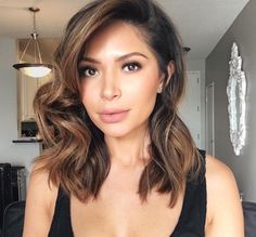 "Marianna Hewitt | blogger on Instagram: ""Shooting an interview today with @vanityfair for @brooksbrothers // makeup: @patrickta hair: @michaelgoyette"""