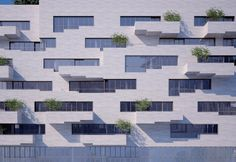 SOA Architects Paris > Projects > Tolbiac T7B2
