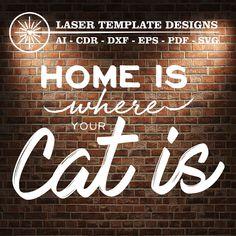 Sayings - Templates Trotec Laser, Home Quotes And Sayings, Silhouette Studio Designer Edition, Vinyl Cutting, Laser Printer, Cricut Design, Pdf, Templates, Digital