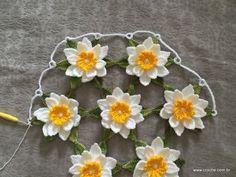 Trilho flor de lótus parte 2 (23)