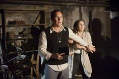 The True Story Behind The Conjuring