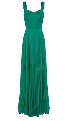 Oasis Emerald Maxi Dress, £97. With my height I would like it mid calf length.