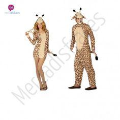 #Disfraces de #jirafa  #disfraces para #grupos #comparsas en #mercadisfraces.es tu #tienda de #disfraces #online