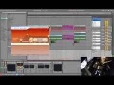 ▶ Ableton Live 9 - Making A Minimal Techno Track Start To Finish - YouTube