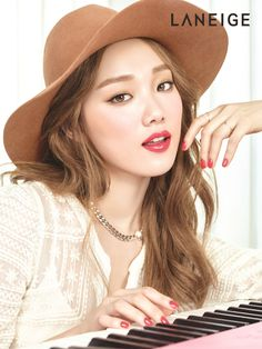 Korean Actresses, Korean Actors, Korean Beauty, Asian Beauty, Lee Sung Kyung Fashion, Ahn Hyo Seop, Kdrama, Weightlifting Fairy Kim Bok Joo, Red Lip Makeup