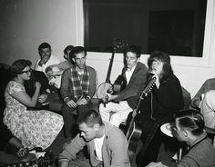 Fãs de Janis Joplin: - Dias Especiais de Janis -