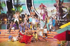 dancing with the stars season 22 finale