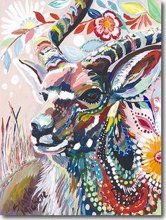 Nyala by Starla Michelle Halfmann