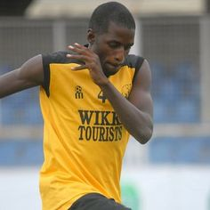 Mustapha Ibrahim  Shengolpixs  Wikki Tourists captain and right back Mustapha Ibrahim has said his side are not in Enugu for jamboree. The Bauchi-based side will be the guests of Enugu Rangers in Saturdays Nigeria Professional Football League (NPFL) matchday 5 clash at the Nnamdi Azikiwe Stadium in Enugu. Ibrahim said his side are determined to get a positive result from the encounter expected to be tough for both sides. Enugu Rangers are in good shape going into todays (Saturday) clash and…