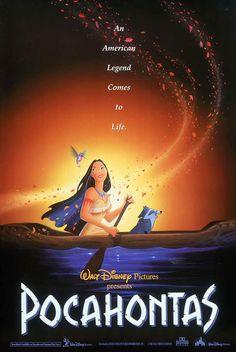 Toutes les affiches des films de Walt Disney de 1937 à aujourdhui