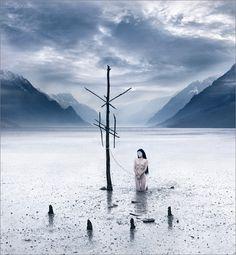 Distant Shore (2015), Daria Endresen